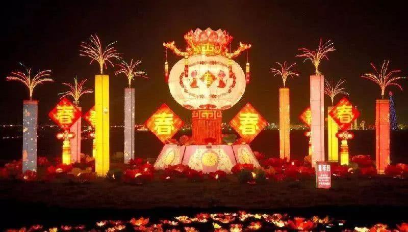 故宫夜景开放,灯会、猜灯谜、花展...北京元宵节活动盘点!