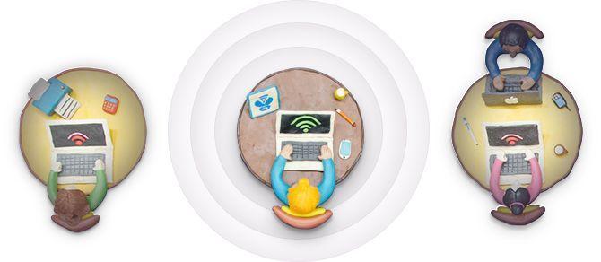 福利 | 一进房间就连不上网?用这个 App 解决信号干扰,让你网速如飞