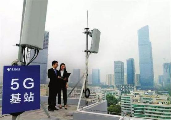 华为有又新动作,华为5G dis首发,2月18日启动建设5G火车站