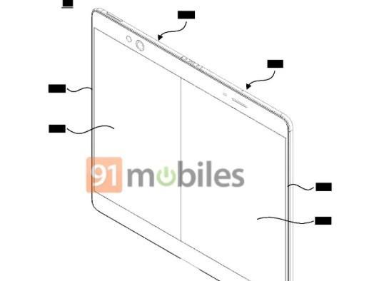 折叠手机元年?OPPO新折叠屏专利曝光 采用铰链设计