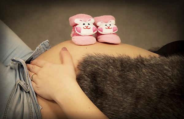 孕妈妈什么特征表示宝宝快要来了