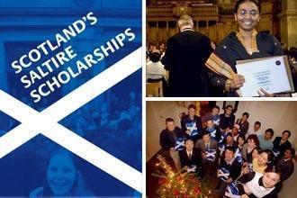 苏格兰的Saltire奖学金,名额有限,你申请了吗?