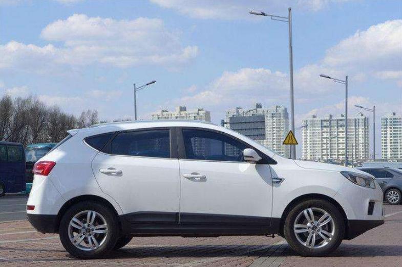 国产SUV当初上市的时候卖了3000,质量有问题,现在卖不出去了!