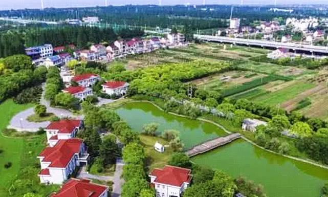 """2019崇明gdp_上海""""最穷""""的区,GDP总量仅332.84亿,经济发展的很缓慢"""