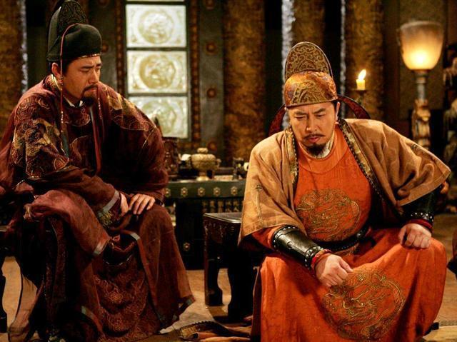 重生大唐李世民免费读&李世民一箭射死了李建成,为何还要砍下他的头颅