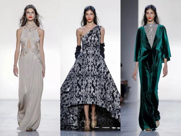 从纽约时装周看国潮崛起——时尚博主AvaFoo带你直击现场
