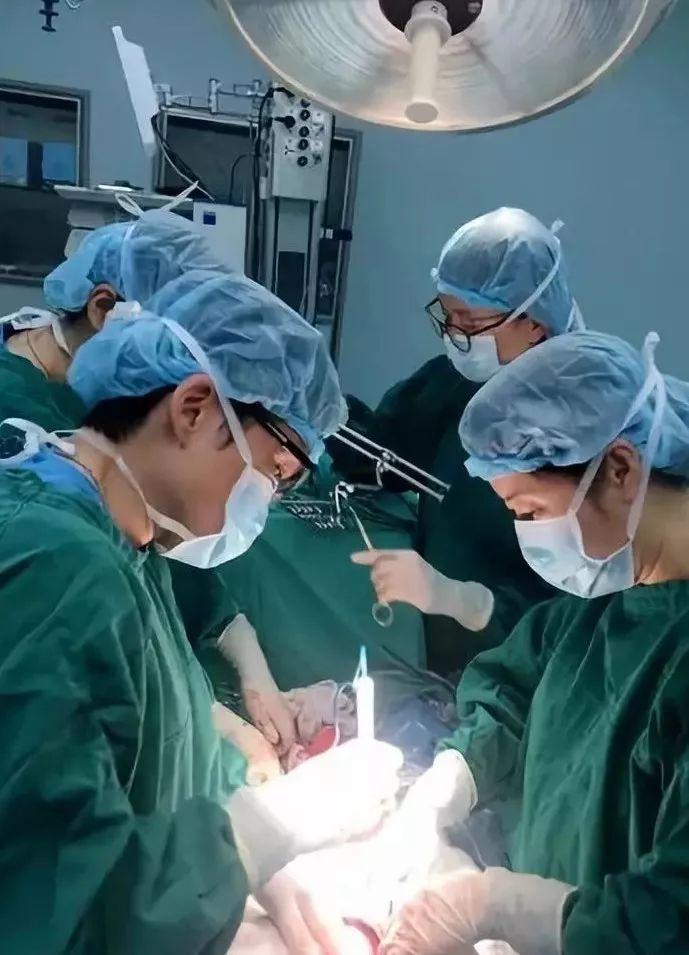 【动态】市中心妇产科医院多学科联合救治妊娠期宫颈癌患者