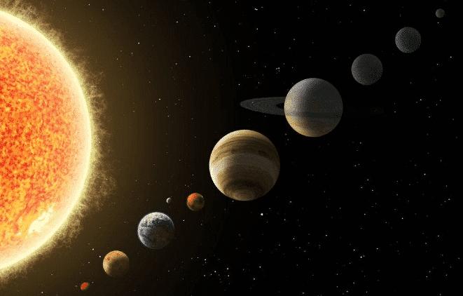 人类真是被技术给限制住不能离开太阳系?科学家:胆小也是原因