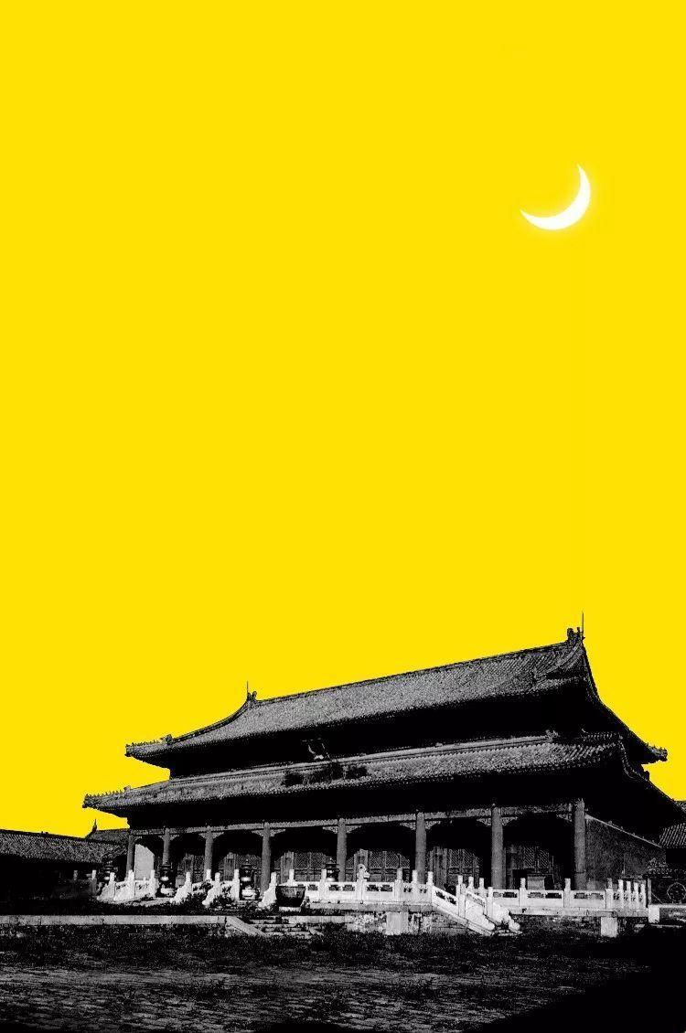 首次开放夜游的故宫,其实还有很多隐秘的角落