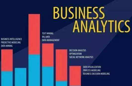 美国商业分析硕士解析及院校推荐