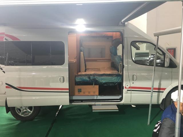 五菱宏光也能改装房车,懂车的老司机为什么还要买原厂图片