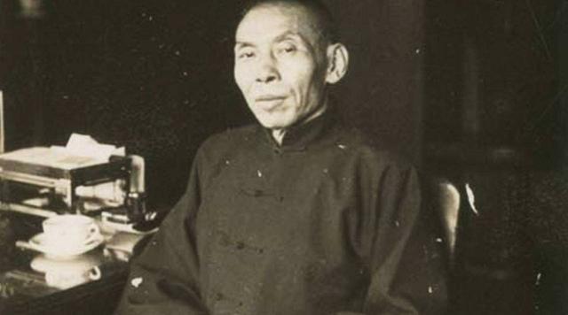 上海滩大佬杜月笙的门生都有谁?这里告诉你答案