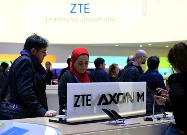 摩拳擦掌!中国品牌5G手机将集体亮相MWC