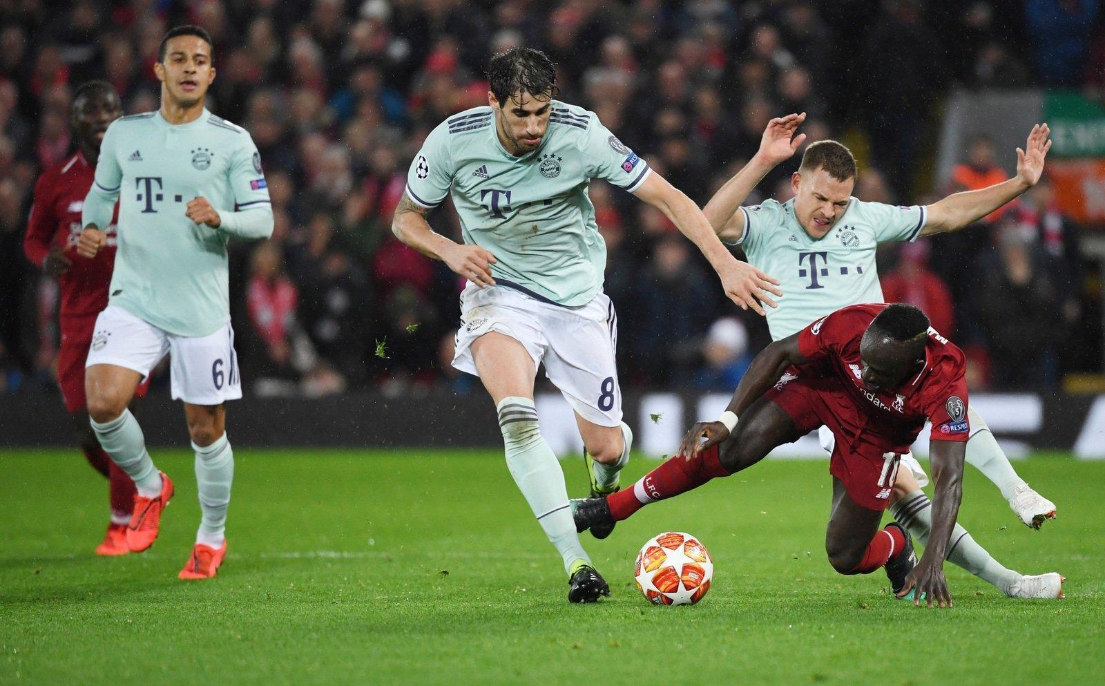 原创            够狠!一场0-0让德甲霸主遭遇危机 主场不败也可能惨遭淘汰