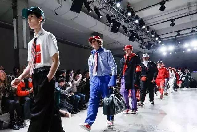 天猫助力国产品牌升级,纽约时装周再秀中国魅力