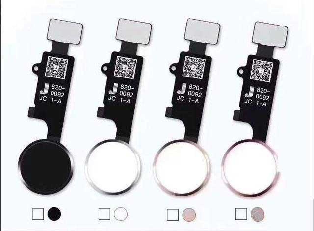 iPhone 7/7P/8/8P指纹坏了怎么办?
