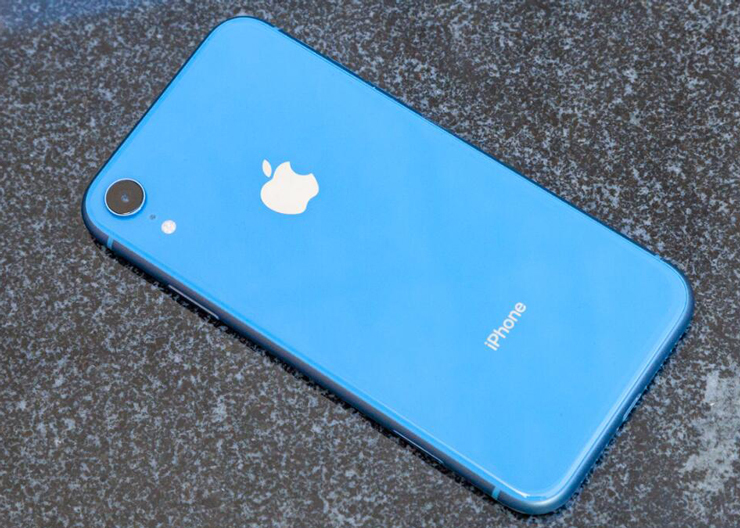 iPhone XR是一款很出色的手机,为何现在买的人却不多?