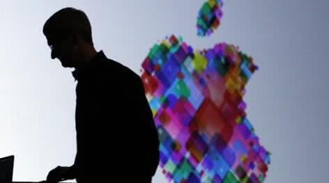 如果你一直在听苹果公司首席执行官蒂姆•库克在财报电话会议上的评论 (图文)