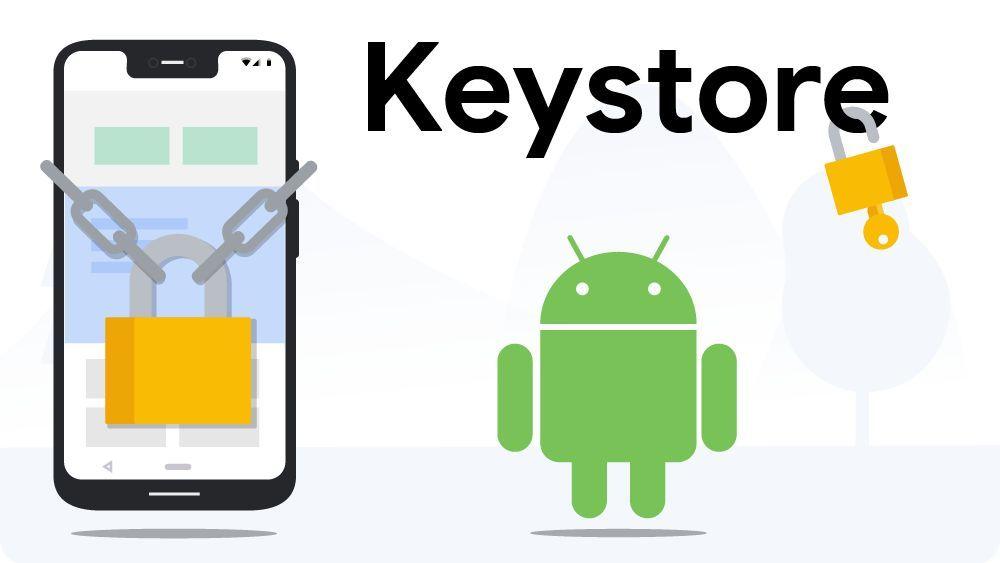Android Pie 引入 Keystore 新特性,安全防护再升级