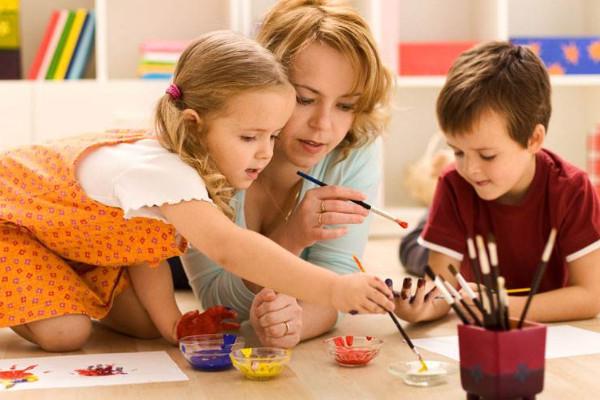 生活需要仪式感,经常做这6件小事,让你的孩子充满幸福满