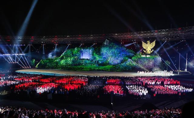 印尼申办2032奥运会 2032奥运会会花落谁家?