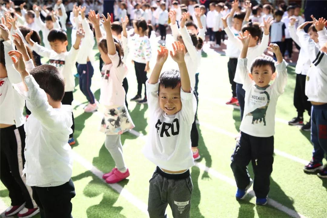 建学校啦!2019年郑州市第一批重点项目集体开工