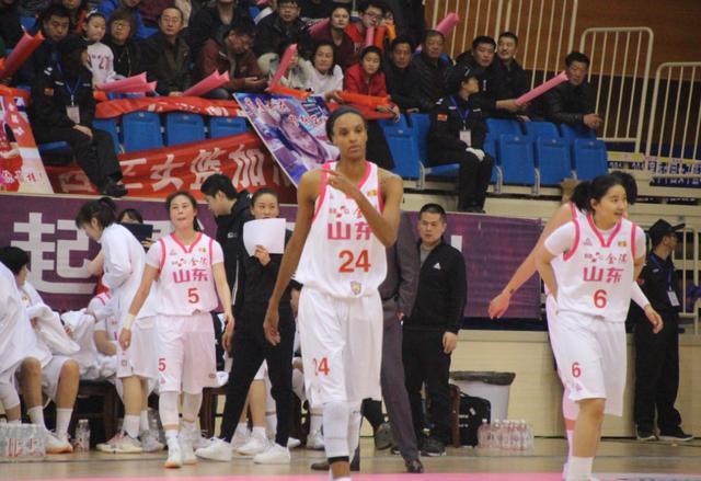 WCBA季后赛山东女篮不敌江苏 季后赛出局姬晓宣布退役