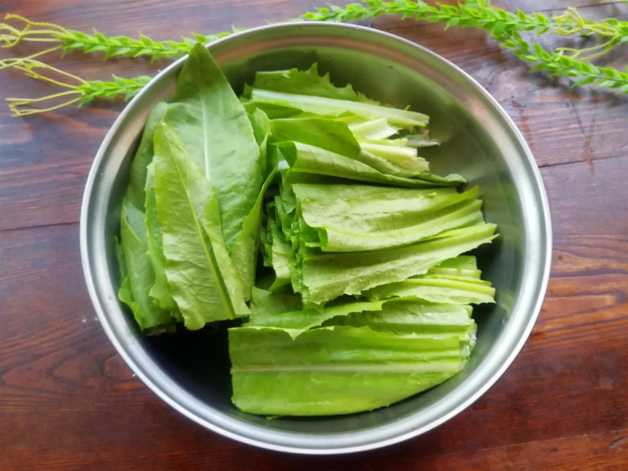 春季容易上火,这个菜特别适合吃,清淡脆嫩,清香润肺(图4)