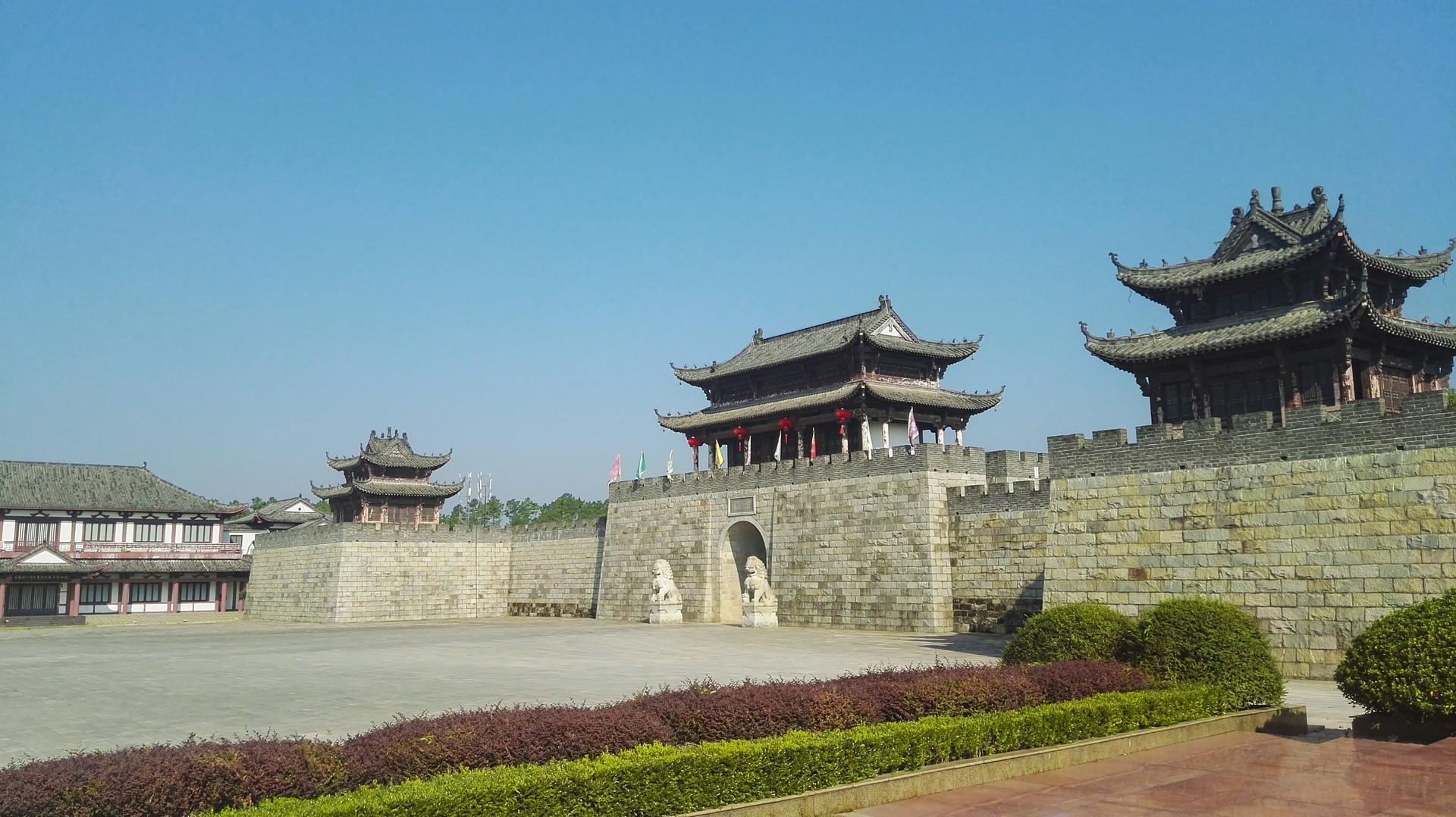 江西这座古城已有1200年,古县衙保留完好与平遥齐名