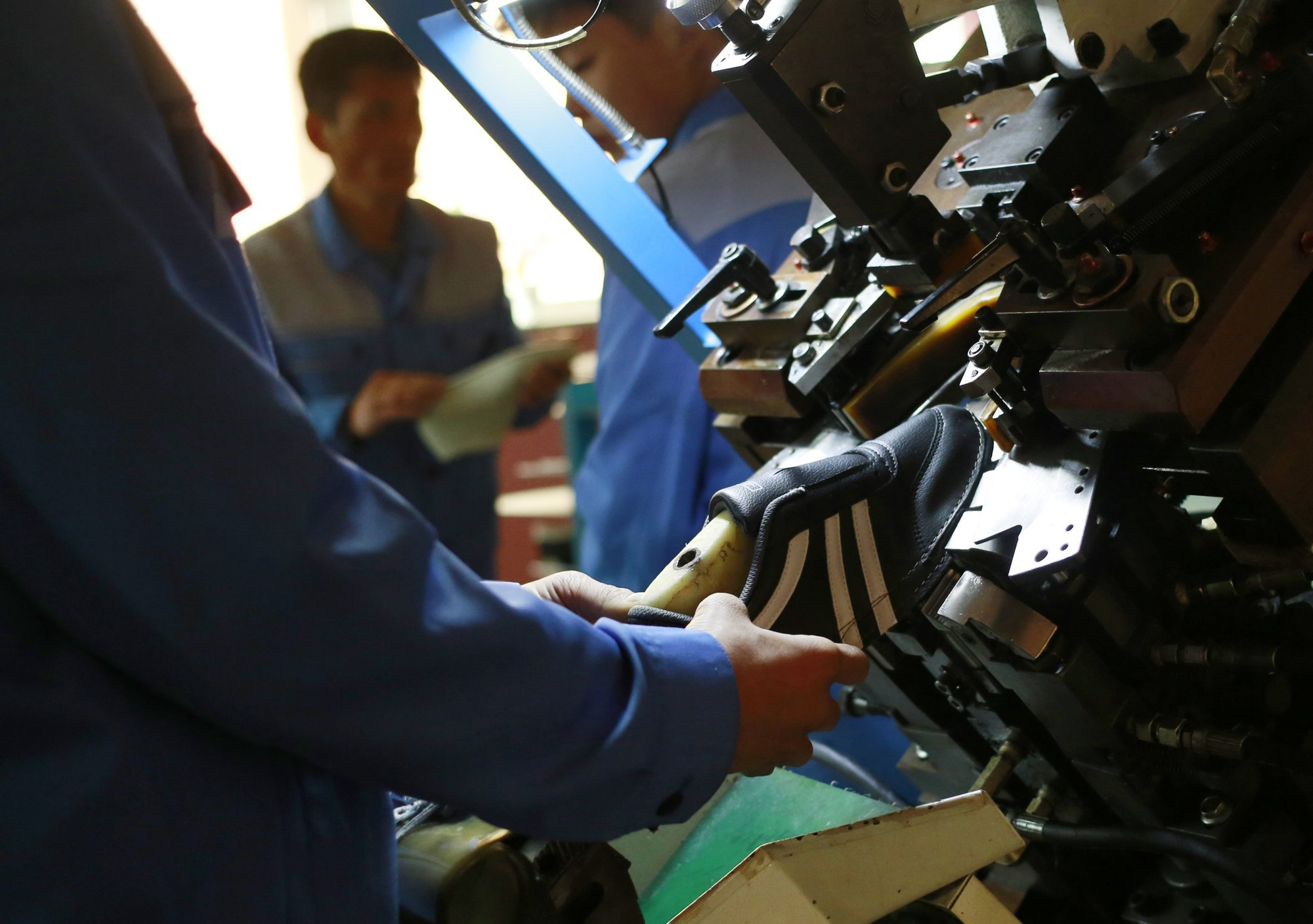 越南鞋厂百人中毒是什么原因?越南鞋厂百人中毒令人震惊