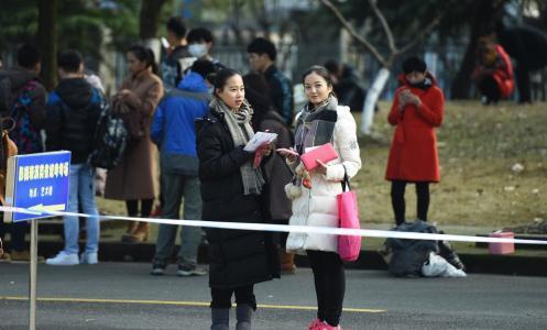 编导艺考:中国传媒大学竞争有多激烈