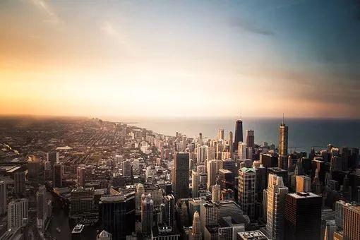 全美最适合就业的20座城市!附:所在州名校的强势项目哦~