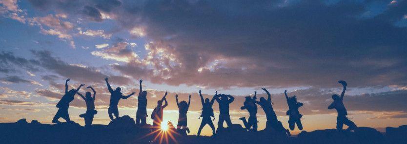 優秀的企業,為什么都在秉持向善、向上的價值觀?_向上向善好青年