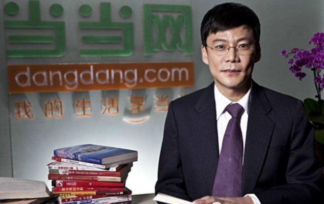 当当创始人李国庆以公开信的方式宣布离开当当