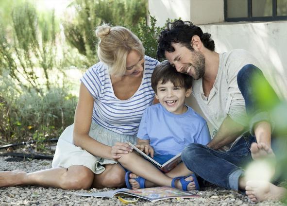 """父母尽量别带孩子去这4个""""地方"""",不只是迷信而是有科学依据的"""