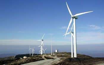 中材科技设立中材叶片公司进入风电叶片行业