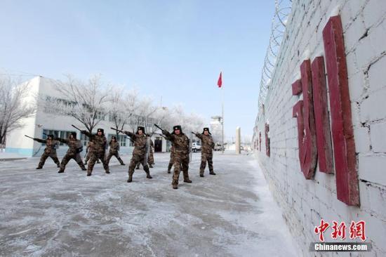 """今年新疆兵团"""""""