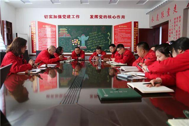 """【基层动态】六五四分局党员掀起""""学习强国"""""""