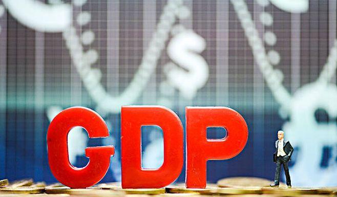 2019年经济增长目标_2019经济增长目标将下调,贸易顺差或进一步收窄-经济频道