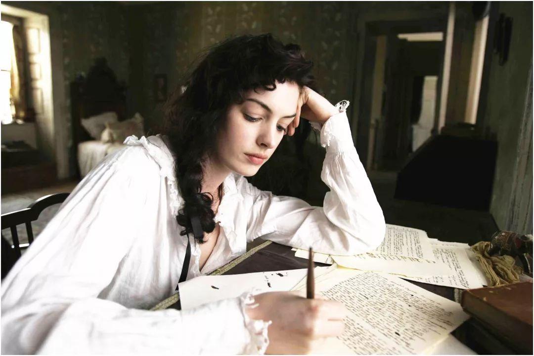 文学课 王安忆 为何这位英国女作家的小说让人欲罢不能