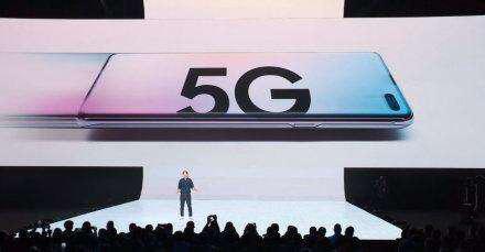 三星公布四款S10系列新机 此中一款支持5G 屏幕大打破