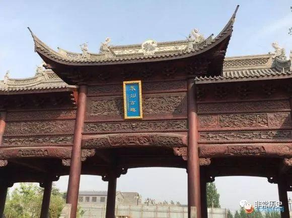 明清四大名镇之一的朱仙镇,缘何衰落成了普通乡镇?_黄河