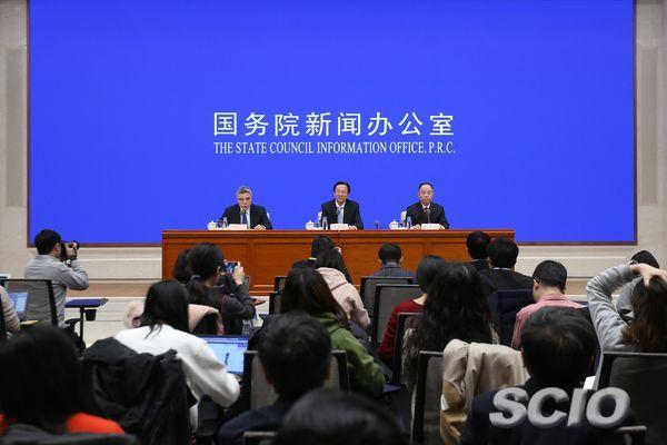 农业农村部部长韩长赋解读2019年中央一号文件