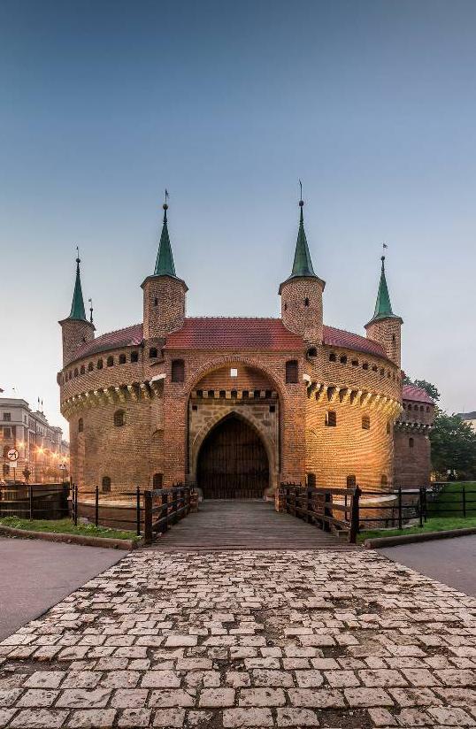 华沙gdp_花同样的钱能在华沙玩1个月 之前你可能去了个假欧洲