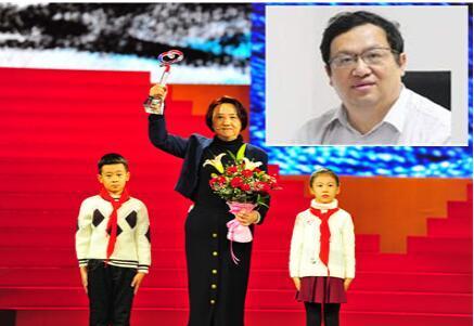 2002-2019感动中国十大人物事迹及颁奖词最全整理,绝佳作文素材!