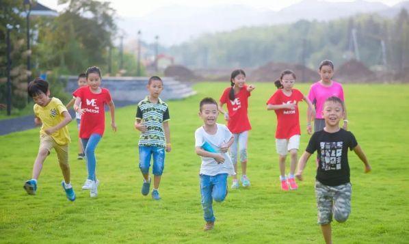 营地教育 | 足以影响孩子一生的体验式教育!