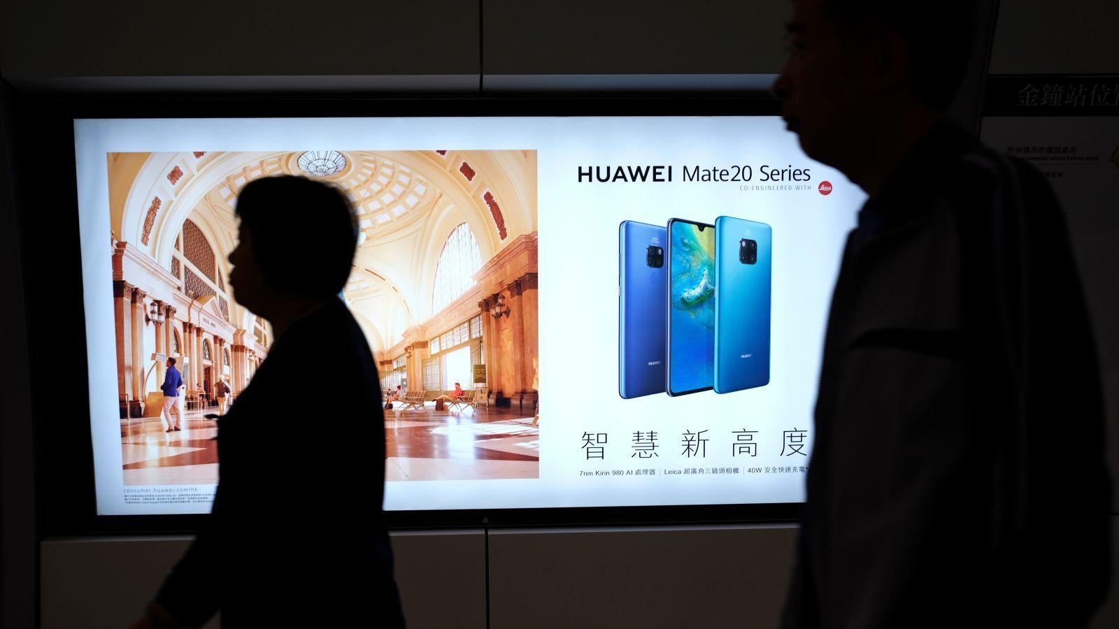 中国智能手机市场 2018 成绩单出炉:寒冷依旧