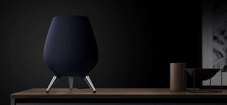 """三星""""炼丹炉""""智能音箱将于4月上市,第二代已在研发?"""