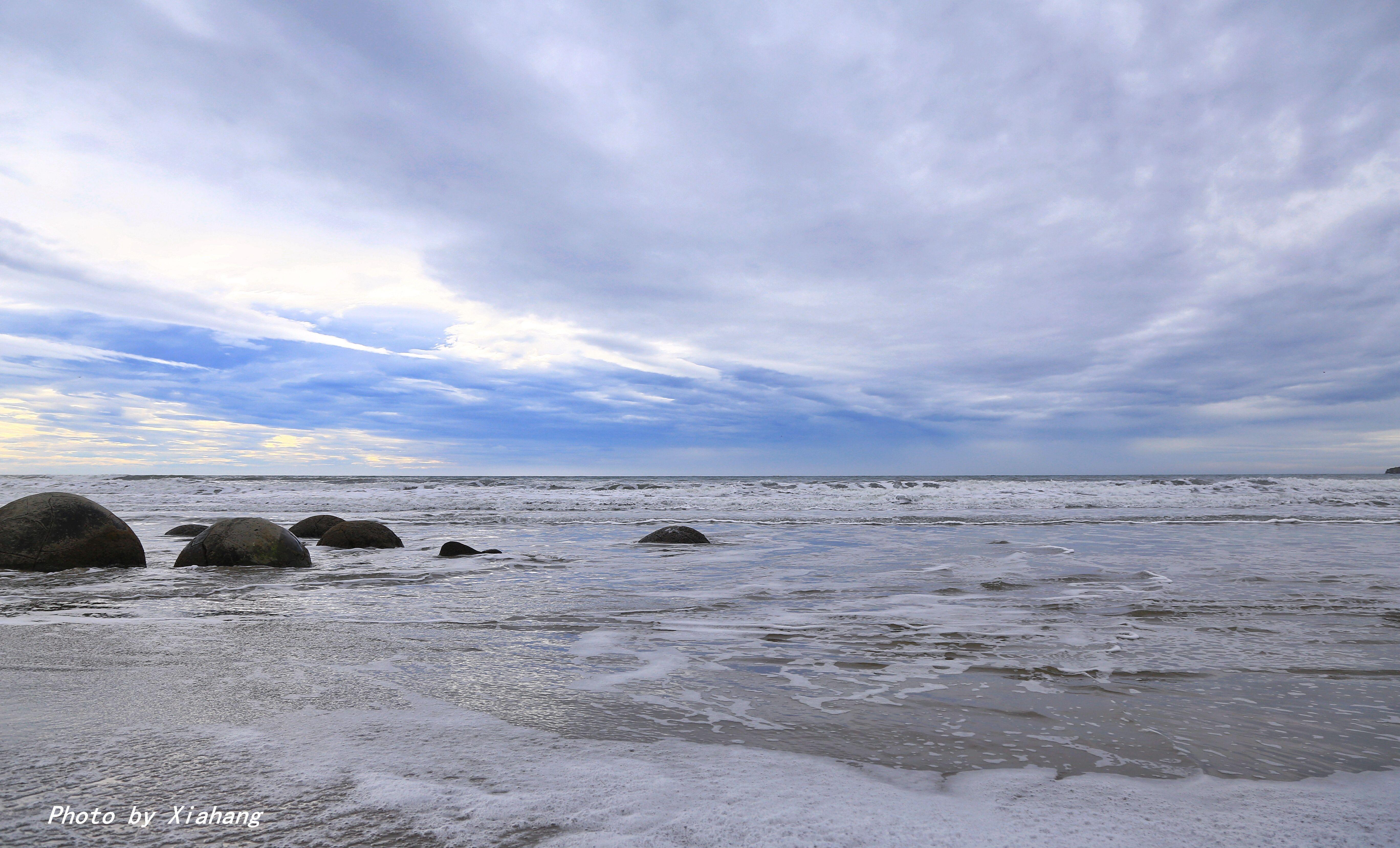 芬兰海滩万颗冰蛋这是真的吗?芬兰海滩万颗冰蛋背后的真相