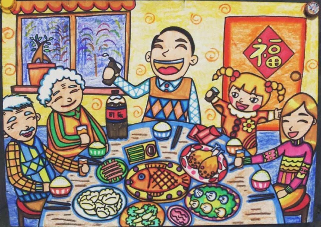 中华年夜饭 时代变迁中面临的挑战 三